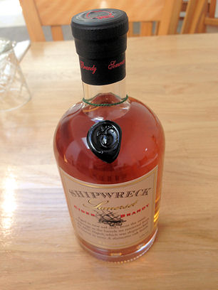 Somerset Cider Brandy Shipwreck 50cl 42%